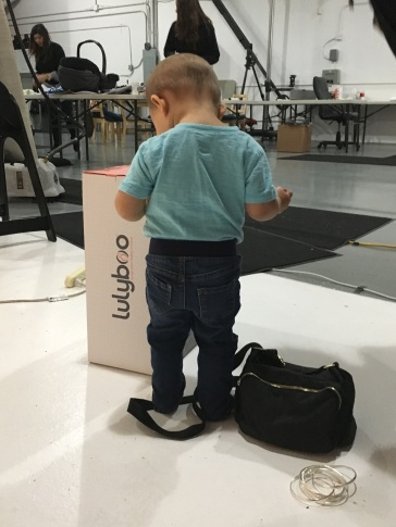 Getting to know the Lulyboo products