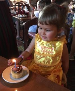Birthday Princess Bib